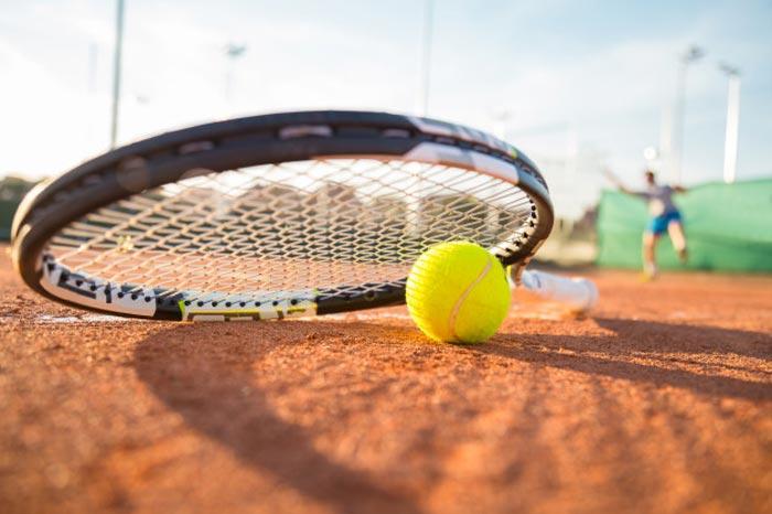 Las lesiones traumatológicas más comunes del tenis, padel, badminton