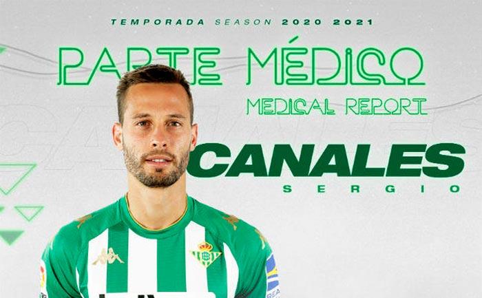 SportMe en Radio Sevilla: la lesión de Sergio Canales