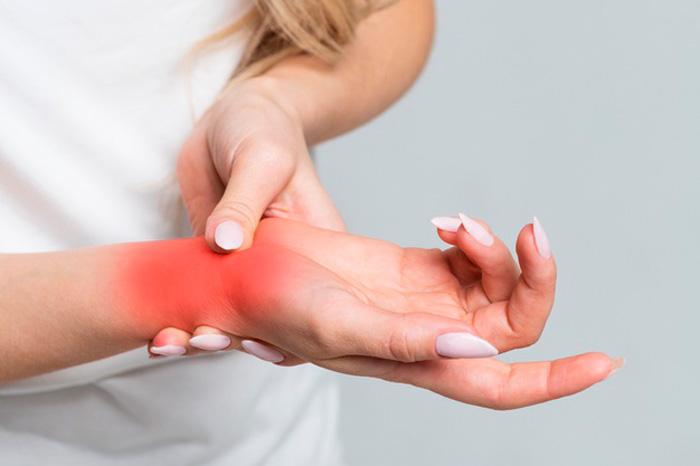 Lesiones laborales y su tratamiento habitual