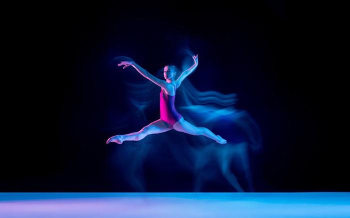 Lesiones en el mundo de la danza   Traumatología para bailarines